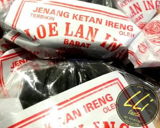 Wingko Babat, Oleh-oleh yang Harus Anda Bawa Pulang