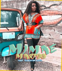 BAIXAR MP3    Mimae - Marido (prod. by Revolution Music)    2019