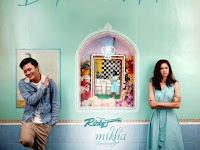 Lirik Lagu Berpisah Itu Mudah - Rizky Febian & Mikha Tambayong