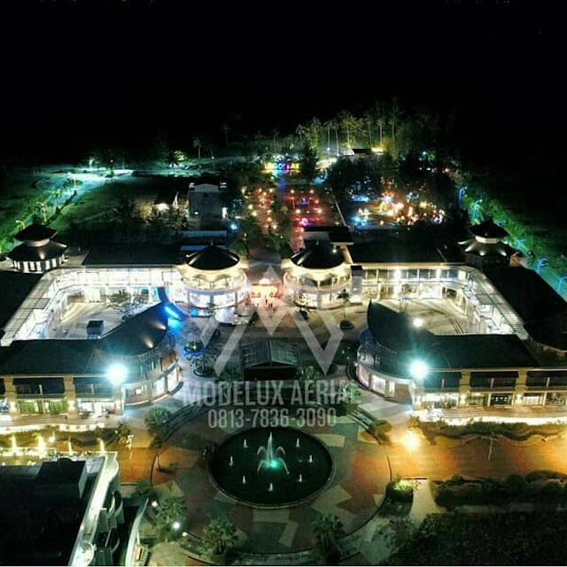 Enjoy Night Lagoi Bay Bintan Treasure Bay 081210999347