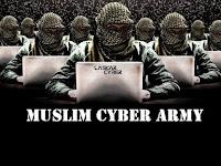 Akhirnya Terbongkar! Inilah Rahasia Struktur Jaringan MCA (Muslim Cyber Army)