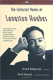 The Collected Poems of Langston Hughes (Vintage Classics) by Langston Hughes  (Author), Arnold Rampersad  (Editor)