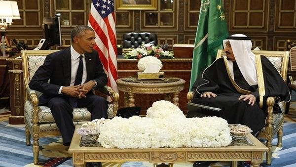 السعودية للأمريكيين:
