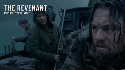 Oscar grumble: 'The Revenant' is draw for blood
