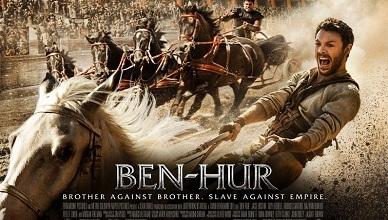 Ben-Hur Hindi Dubbed Full Movie