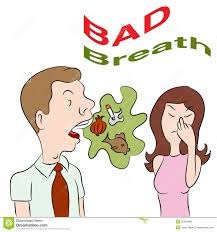 3 TOP HOME REMEDIES FOR BAD BREATH