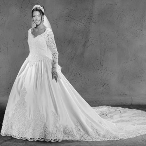 Vintage Vic: Vintage Brides