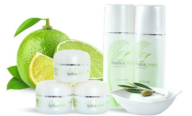 Harga Produk Naavagreen Natural Skin Care