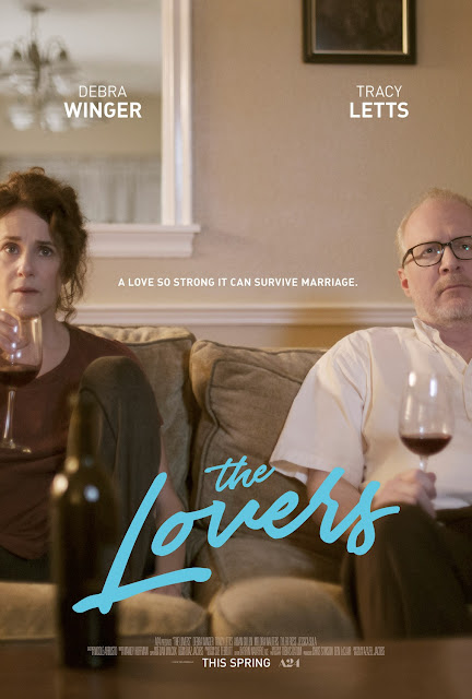 The Lovers (2017) ταινιες online seires oipeirates greek subs