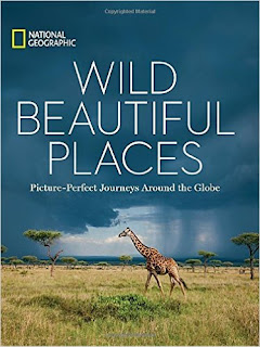 Wild, Beautiful Places: Picture-Perfect Journeys Around The Globe PDF