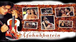 Kumpulan Full Album Lagu Terbaru Mohabbatein Mp3 Terlengkap