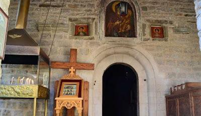 ΕΝΩΣΗ ΠΥΡΟΣΒΕΣΤΩΝ ΠΕΝΤΑΕΤΟΥΣ ΥΠΟΧΡΕΩΣΗΣ-Συγκέντρωση υλικών αγαθών για το οικοτροφείο της Ιεράς Μονής Ντουραχάνης