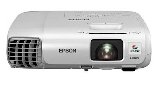 Jual Projector EPSON EB-965H