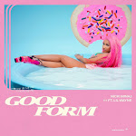 Nicki Minaj - Good Form (feat. Lil Wayne) - Single Cover