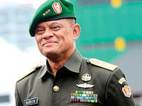 Ternyata Ini Alasan Panglima TNI Ditolak Masuk Wilayah Amerika Serikat (US)
