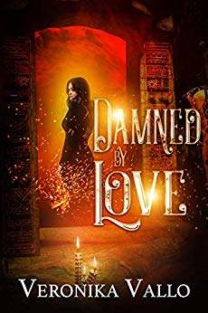 DAMNED BY LOVE