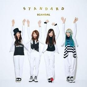 SCANDAL 5th ALBUM