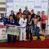 Equipe Nova União de Ruy Barbosa e Macajuba conquistam medalhas na 3° Etapa do Campeonato Baiano de Jiu Jitsu