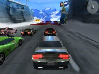 Download Raging Thunder v1.2.0 Apk