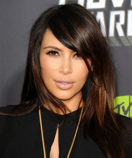 Muvicut Hairstyles For Girls 10 Kim Kardashian Inspired Hairstyles With Video Tutorial