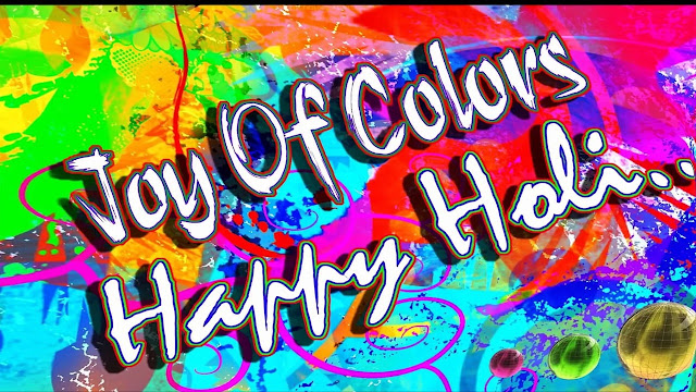 happy holi images with messages