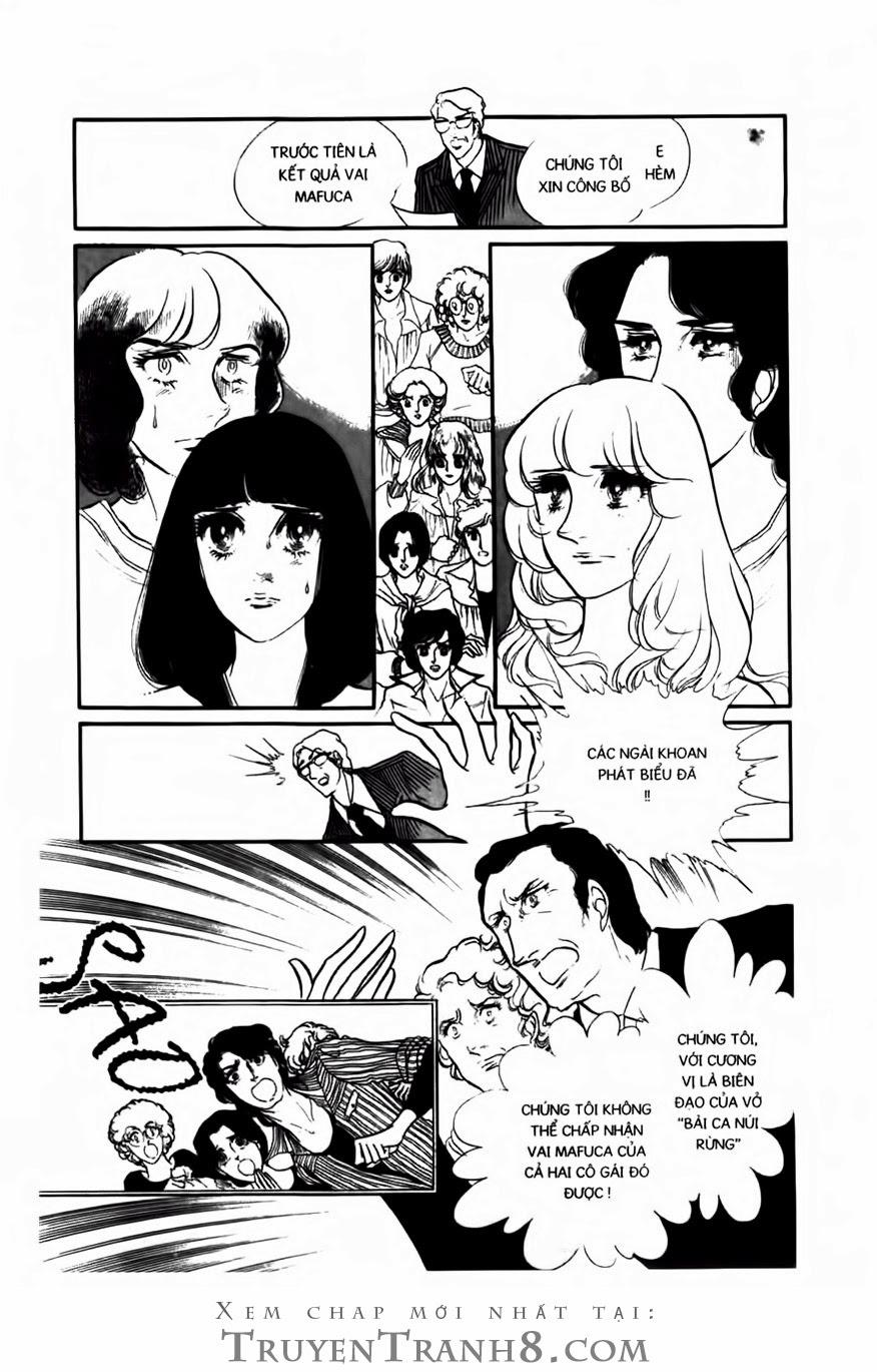 Swan - Vũ Khúc Thiên Nga Chap 66 - Next Chap 67
