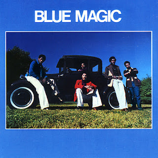 Blue Magic - Sideshow from the album Blue Magic (1974)