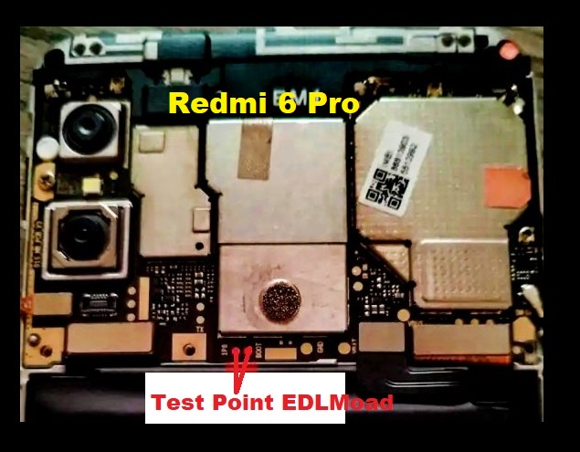 Redmi 6 Flash Tool
