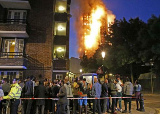 58 missing london fire dead