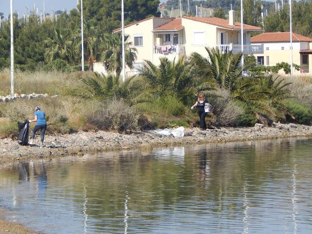 Πρόσκληση για εθελοντικό καθαρισμό παραλίας στην Κοιλάδα Αργολίδας
