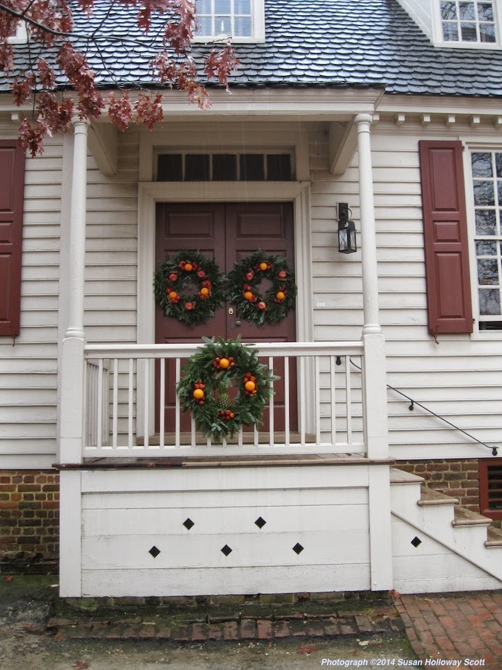 Colonial Williamsburg Christmas.Two Nerdy History Girls Day I Christmas In Colonial