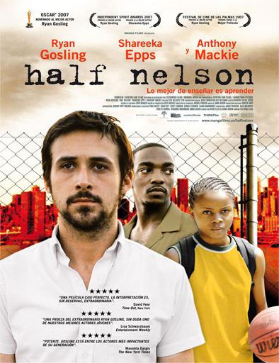 Ver Half Nelson (2006) Online