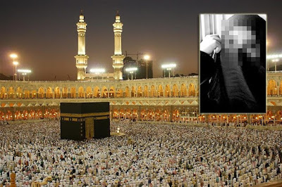 Image result for Kisah tujuh kali menunaikan haji, tujuh kali tidak nampak Ka'bah