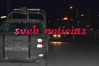 Jueves de persecucion y balacera en calles de Reynosa Tamaulipas