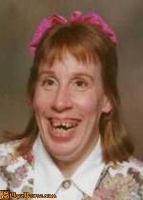 gambar foto wanita cewe perempuan paling gila paling unik paling aneh paling lucu dan paling gokil di dunia-10