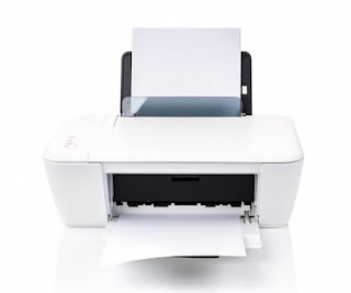 الالات الطباعة