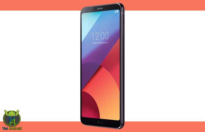LG G6 ACG LTE-A AS993 Full Specs Datasheet