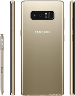 Samsung galaxy note 8 kamera terbaik