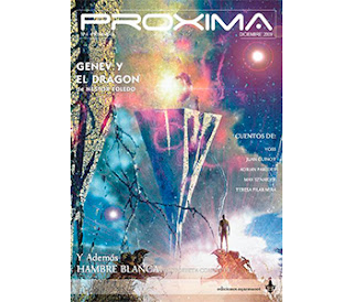 Revista PROXIMA Nro 4, Diciembre 2009 < DESCARGAR PDF >