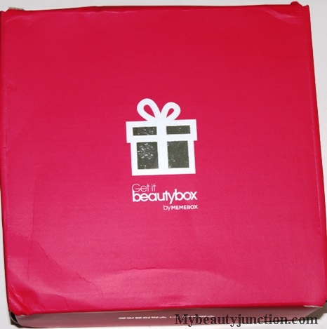 Memebox Global 8 unboxing, review: Korean beauty box