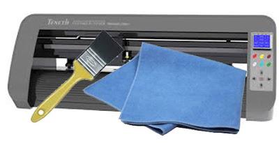 Dengan perawatan yang benar dan berkala, mesin cutting sticker akan bertahan lebih lama dan kinerjanya bisa tetap optimal.