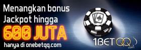 Onebetqq.com Agen Bandar Poker