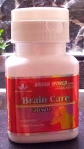 Obat penyempitan pembuluh darah di otak