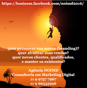 Agencia NOIMD, no Facebook