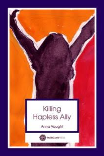 Killing Hapless Ally Book cover