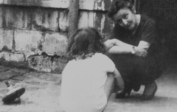 Madeleine Delbrêl, ovvero, l'amicizia mi ha convertito
