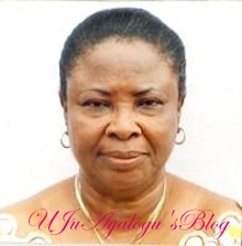 Nigeria should not be allowed to disintegrate during – Zik's wife