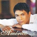 Américo - YO SÉ 2011 Disco Completo