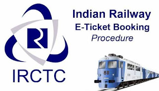 {FULL GUIDE}IRCTC:HOW TO CREATE ACCCOUNT & HOW TO BOOKING
