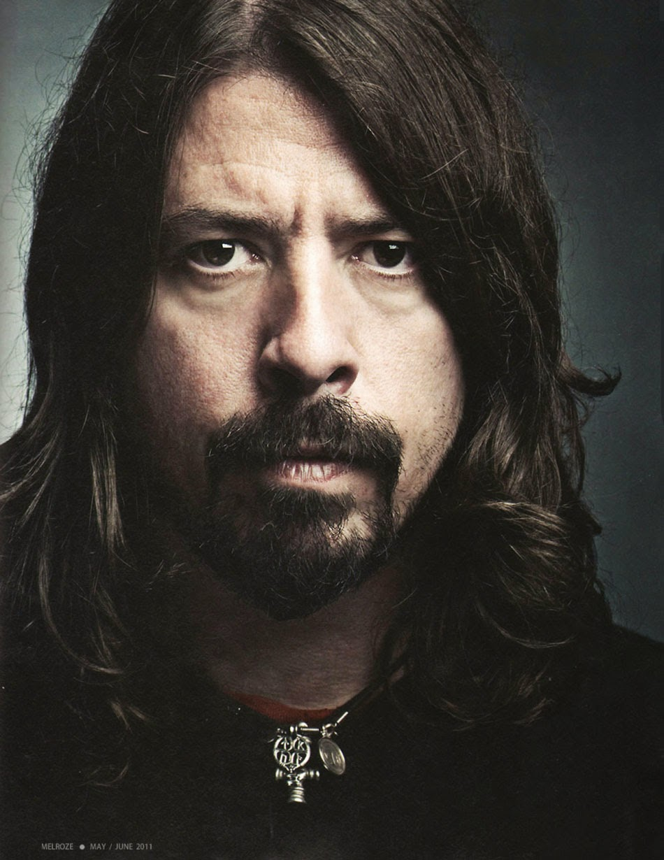 BADBOYS DELUXE DAVID GROHL